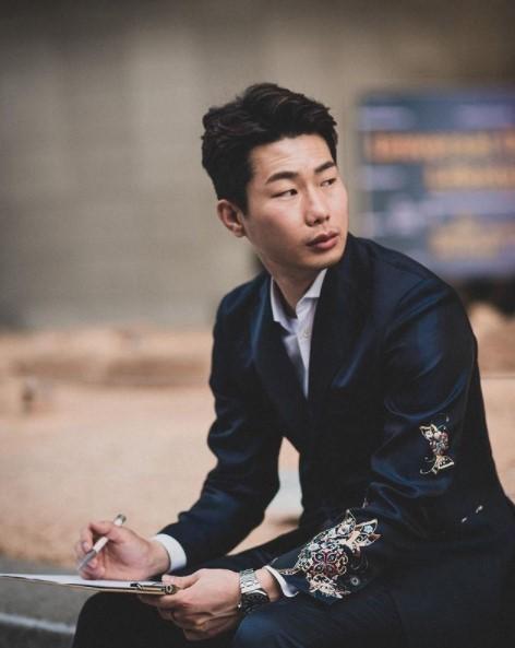 Kim Ri-eul (Kim Ri-eul's Instagram)