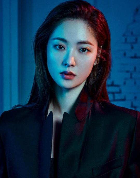 Jeon Yeo-been (Netflix)