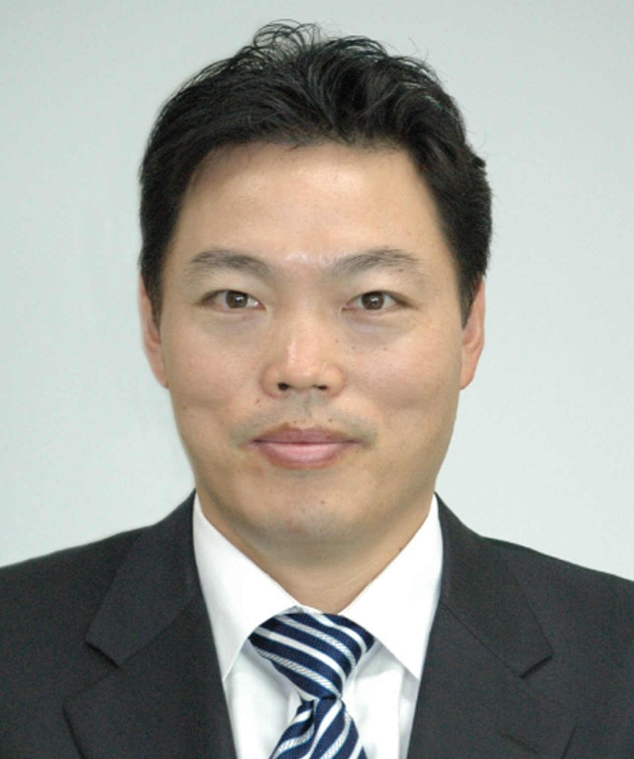 Kim Oh-soo, tapped as new prosecutor general, in a file photo (Yonhap)