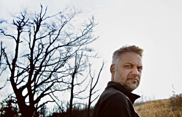 Srdan Golubovic (Jeonju International Film Festival)
