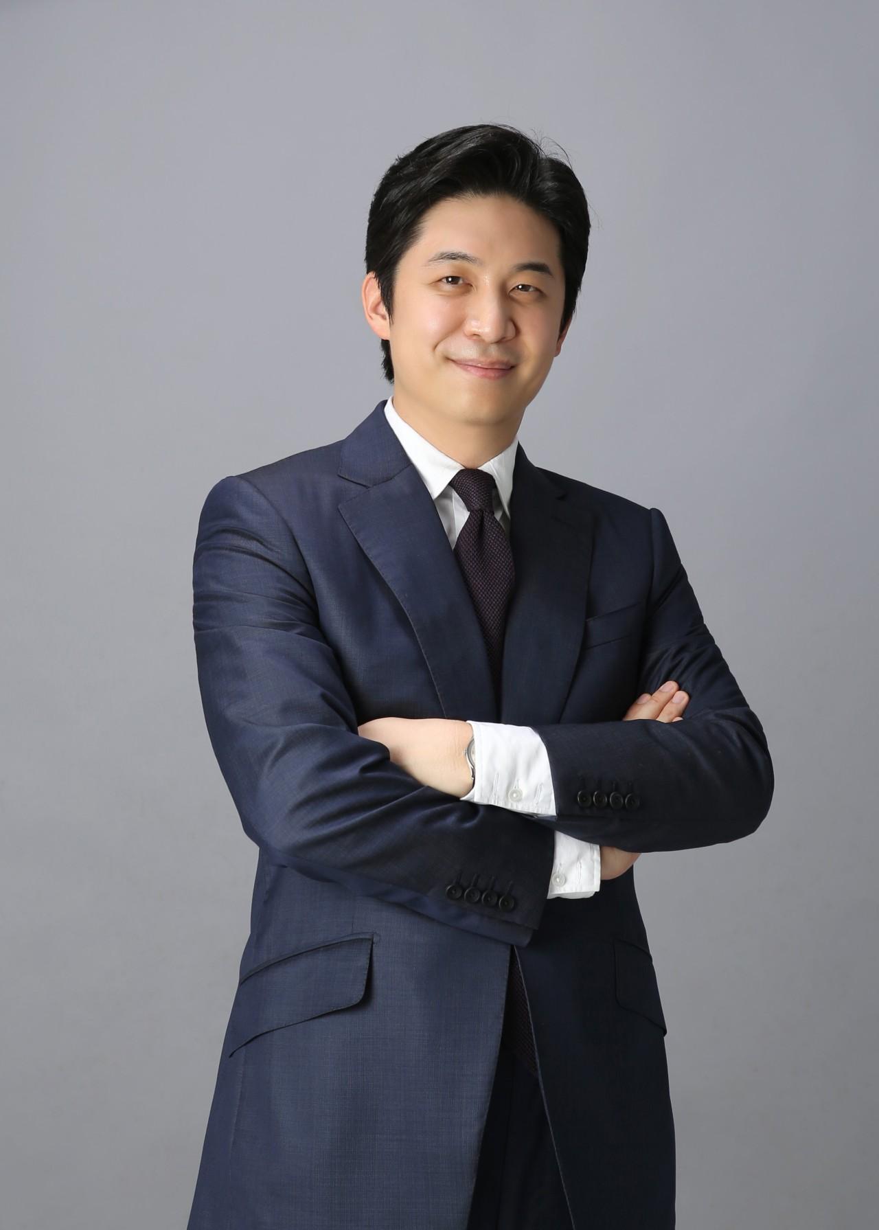 VIG Partners Head of Credit Han Young-hwan (VIG Partners)