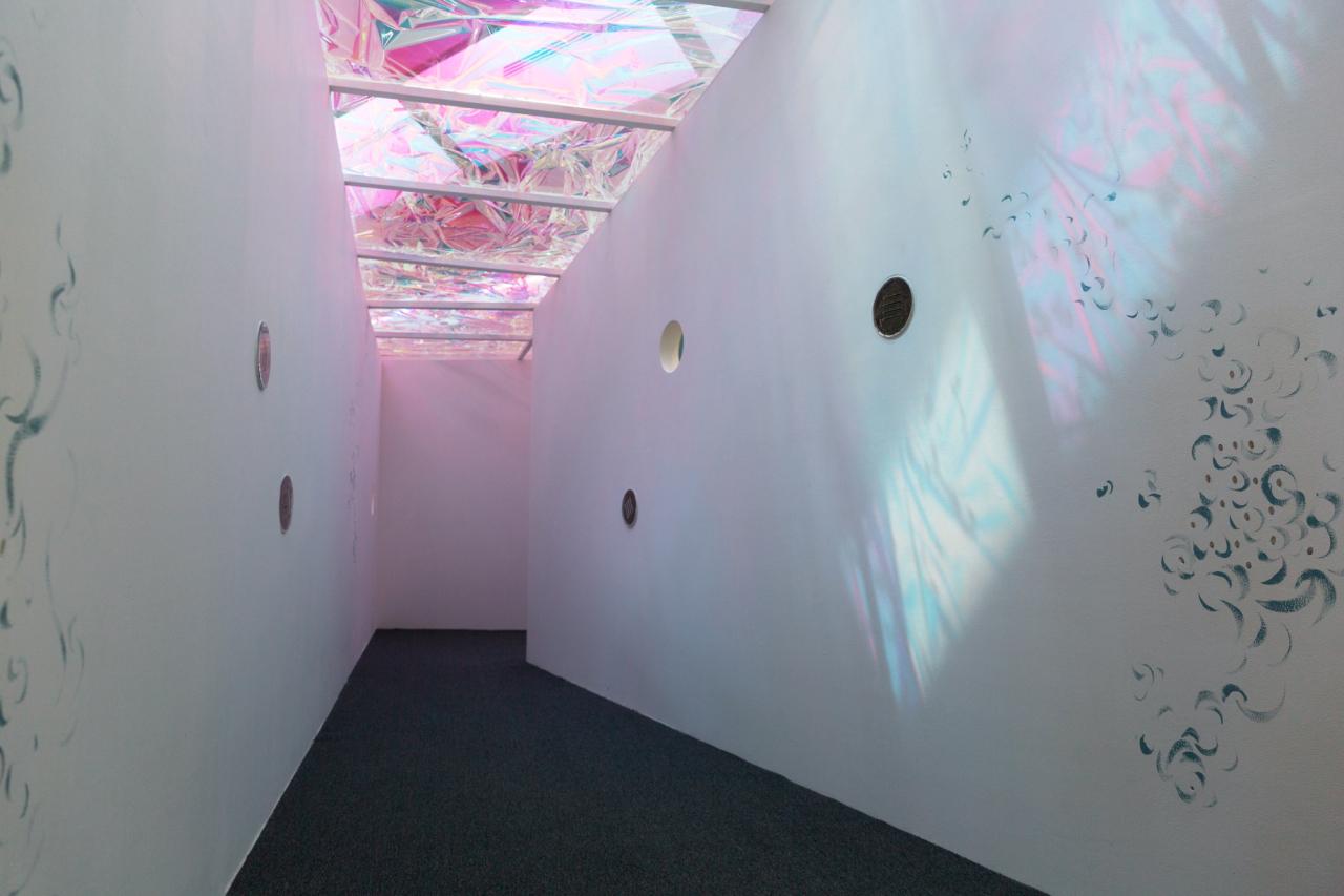"Installation view of ""You & Me"" at MMCA's Gwacheon venue (MMCA)"