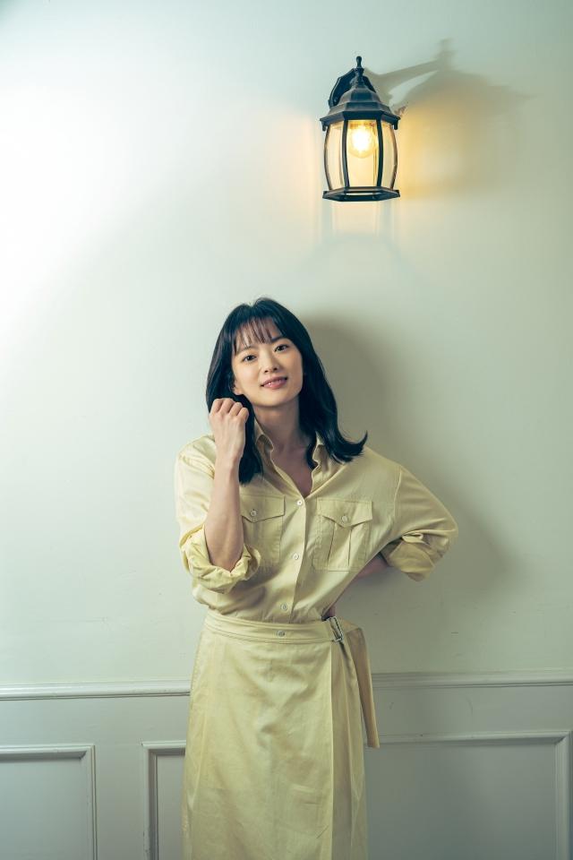 Chun Woo-hee (Kidari ENT and Sony Pictures Entertainment Korea)