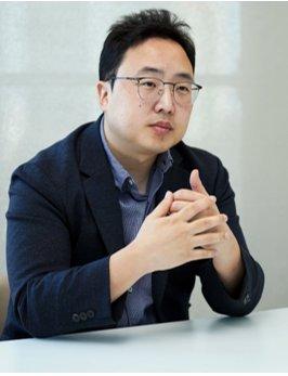 Riiid executive David Yi (Riiid)
