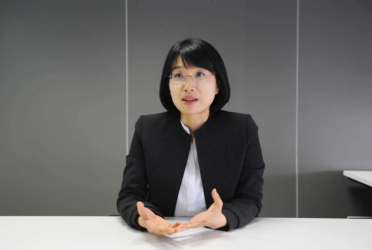 Vice President Lee Bang-sil (SK hynix)