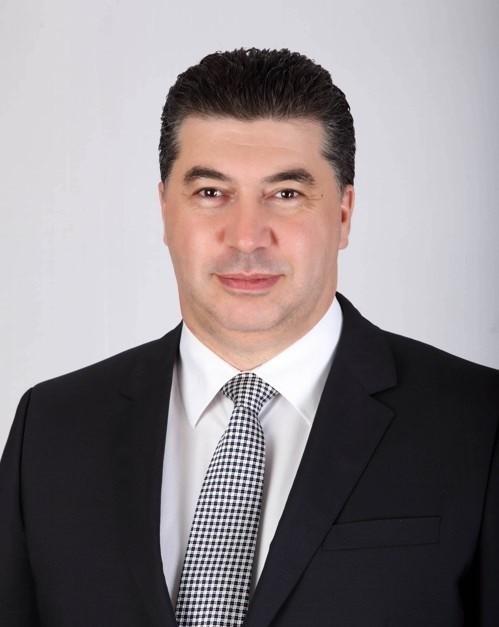 GM Korea CEO Kaher Kazem (GM Korea)