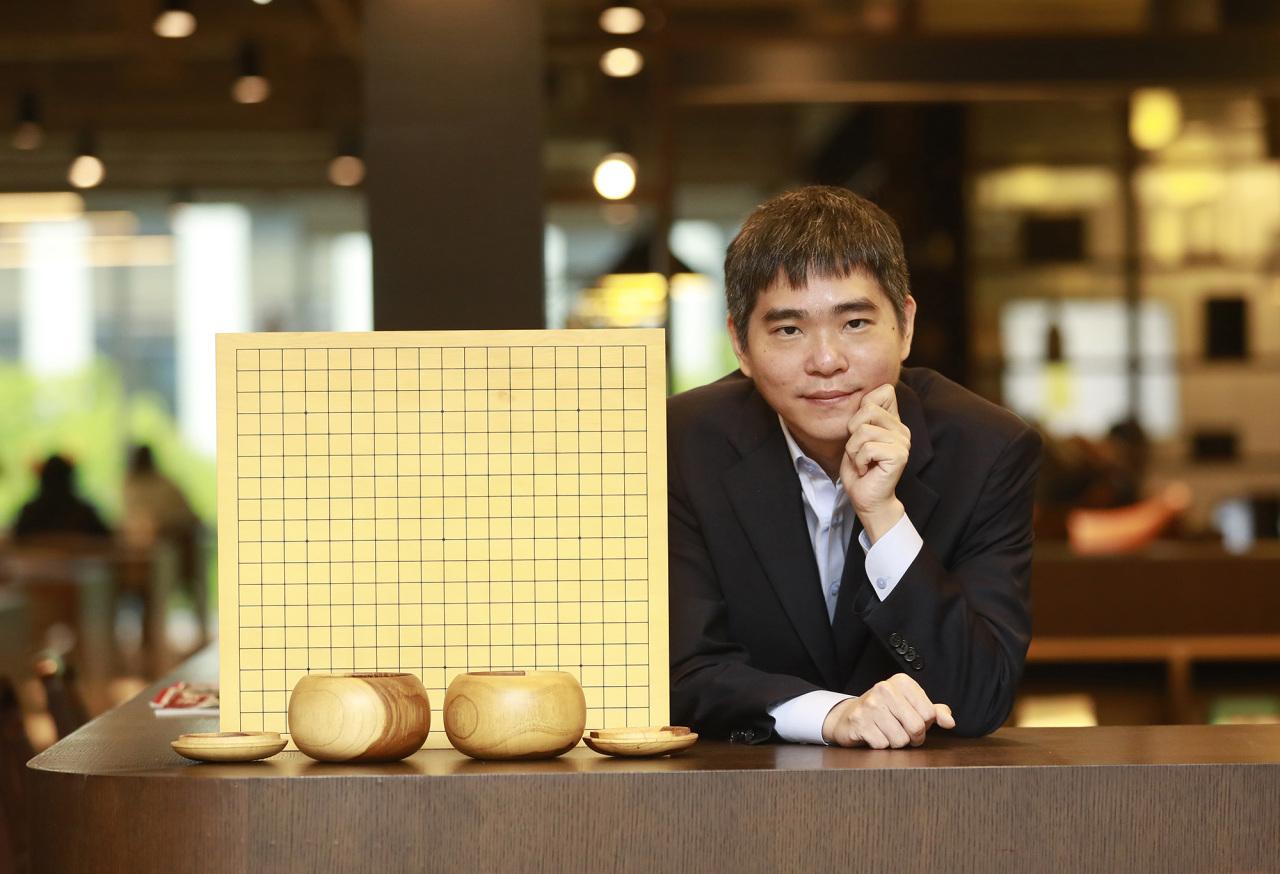 South Korean Go master Lee Se-dol