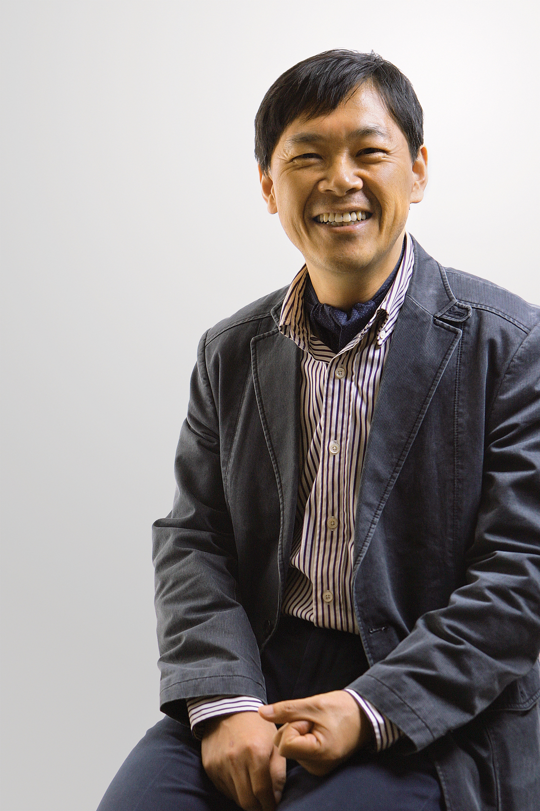 The Literature Translation Institute of Korea's new president Kwak Hyo-hwan (Culture Ministry)