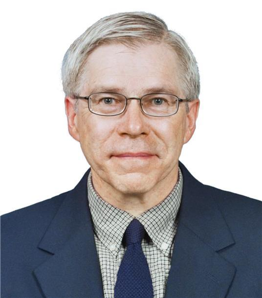 Norman Thorpe (Culture Ministry)