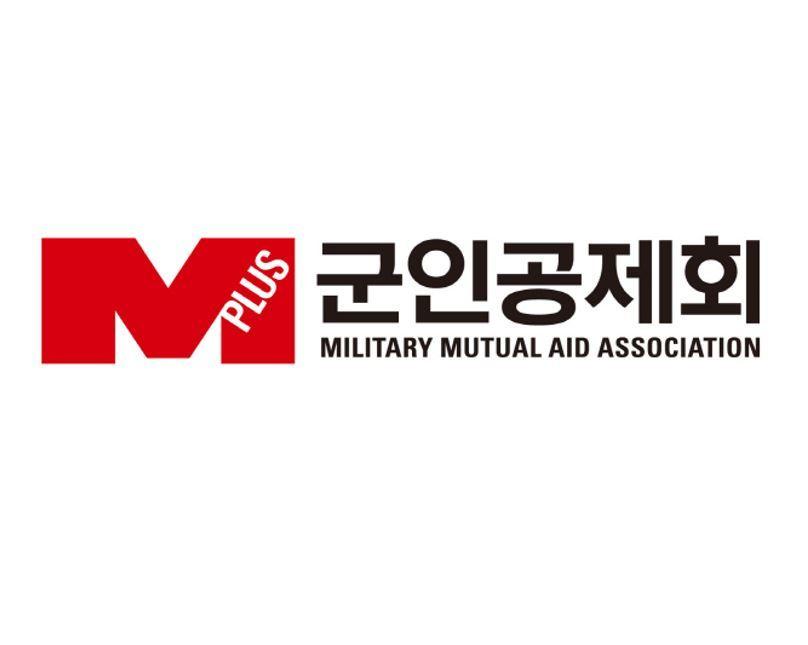 A logo of Military Mutual Aid Association