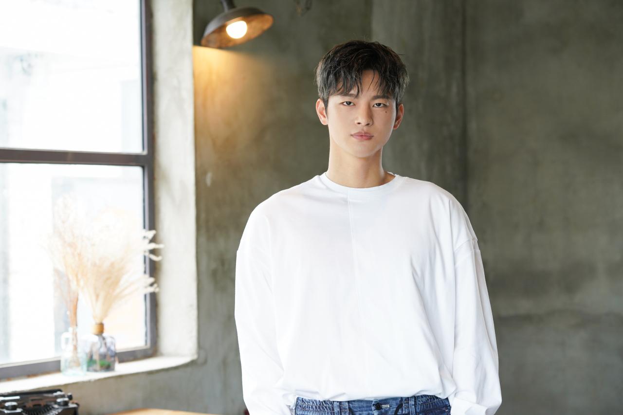 Seo In-guk (Megabox Plus M)
