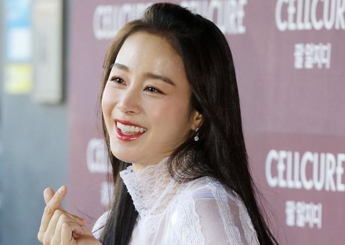 Actor Kim Tae-hee (Yonhap)