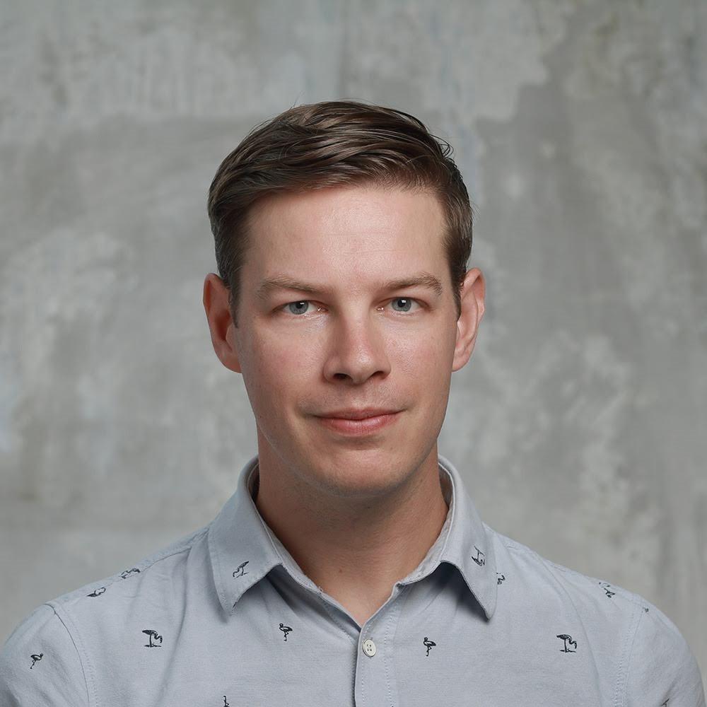 Dutch architect Jos de Krieger (Jos de Krieger)