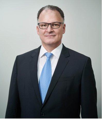 Alex Drljaca, the new president of Robert Bosch Korea (Bosch Korea)