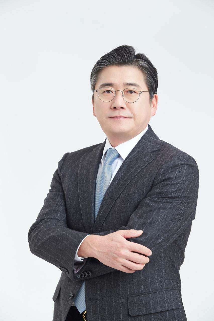 Korea Electric Power Corp's newly appointed CEO Cheong Seung-il (Kepco)