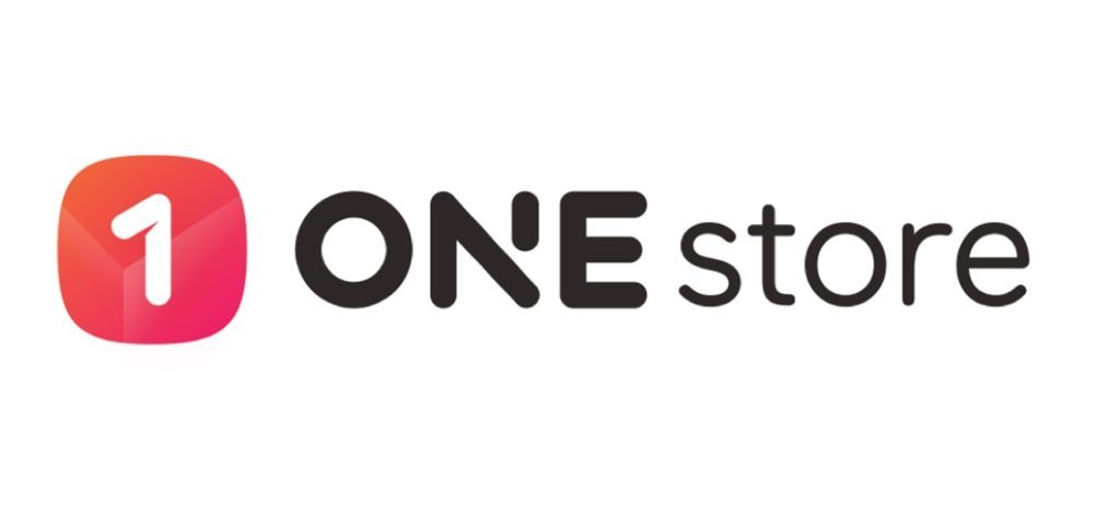 A corporate image of ONE store (ONE store)