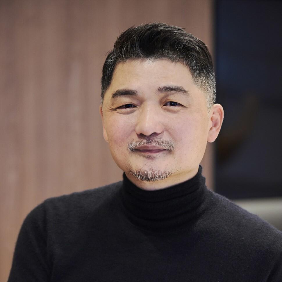 Kim Beom-su, founder and board chairman of Kakao (Kakao)