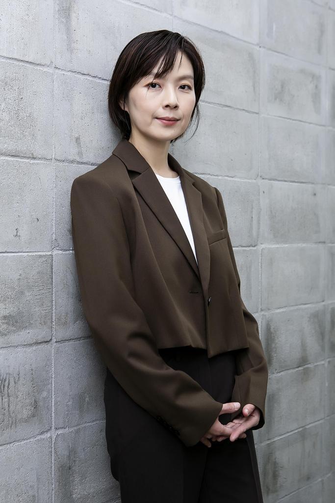 Director Kim Hye-mi (Ours)
