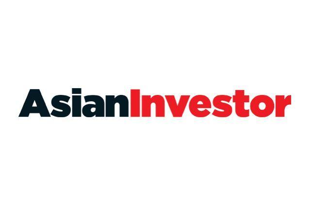 A logo of AsianInvestor