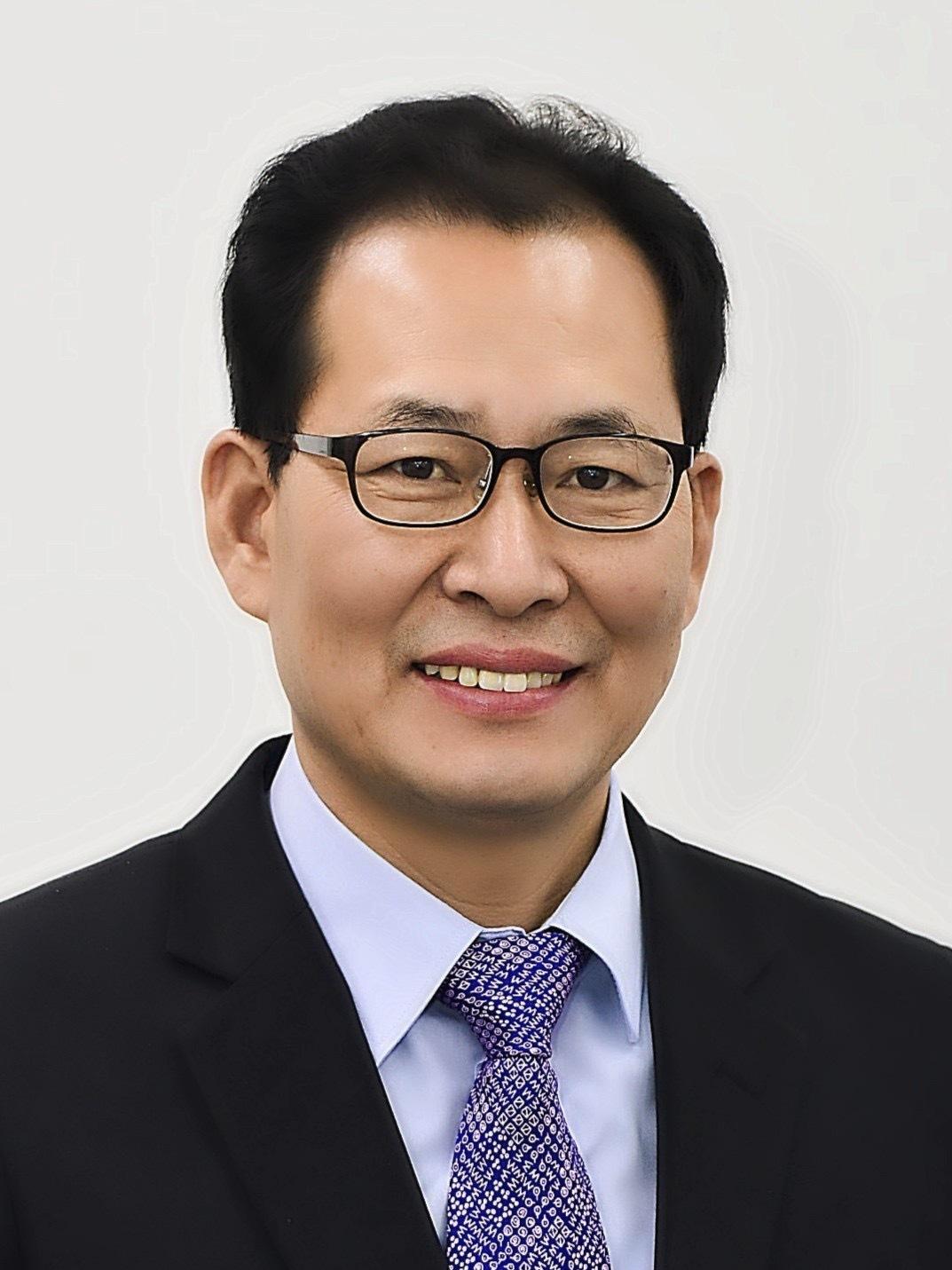 Ko Hyoung-kwon