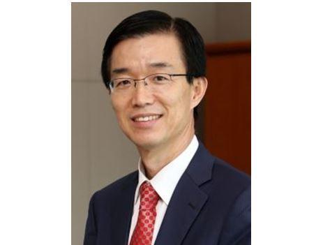 Eximbank CEO Bang Moon-kyu (Export-Import Bank of Korea)