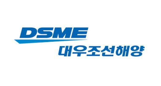 This file image provided by Daewoo Shipbuilding & Marine Engineering Co. shows its logo. (Daewoo Shipbuilding & Marine Engineering Co.)