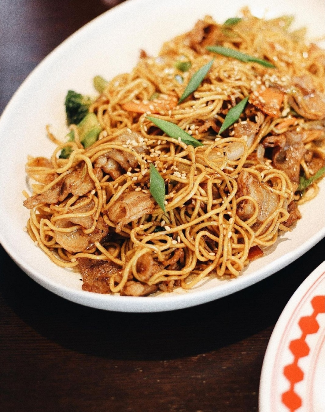 Woktionary's chow mein (Woktionary)