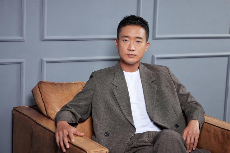 Actor Jo Woo-jin (CJ ENM)