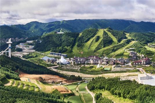 Alpensia Resort (KH Group)