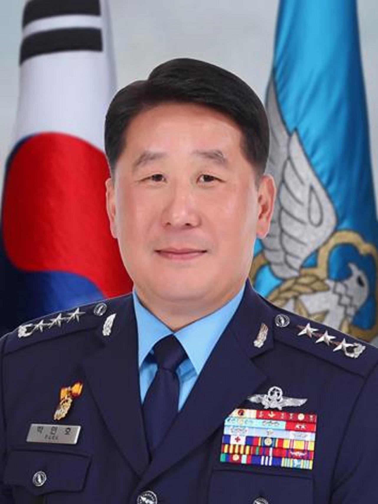 Lt. Gen. Park In-ho. (Ministry of National Defense)