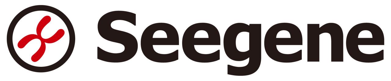 Seegene's corporate logo (Seegene)