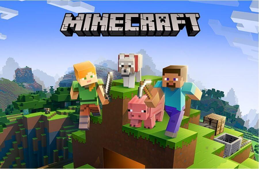 Minecraft (Microsoft)