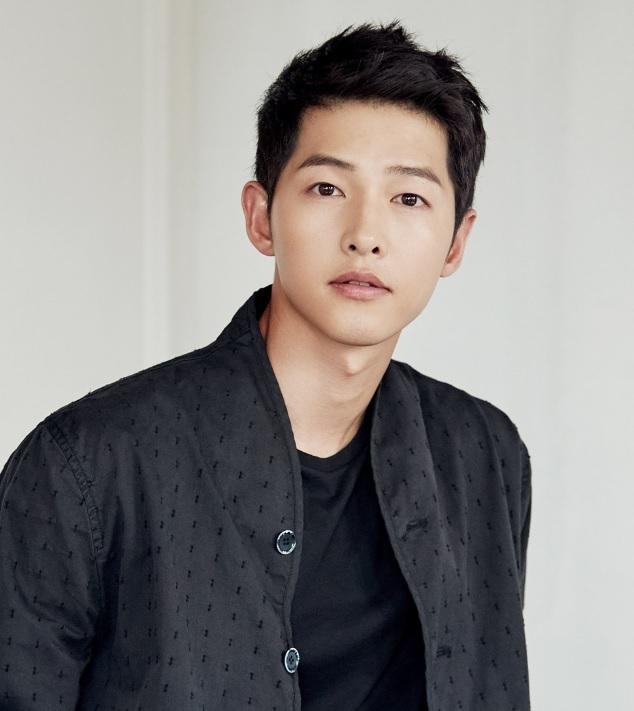 Song Joong-ki (HiStory D&C)
