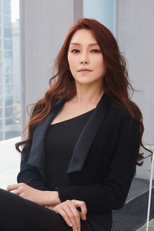 Actor Cha Ji-yeon (C-JeS Entertainment)