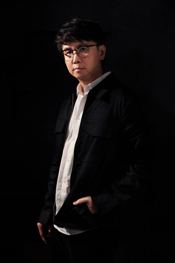 """The Medium"" director Banjong Pisanthanakun (Showbox)"