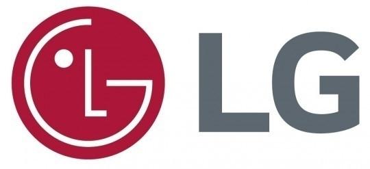 LG Group logo (LG Electronics)