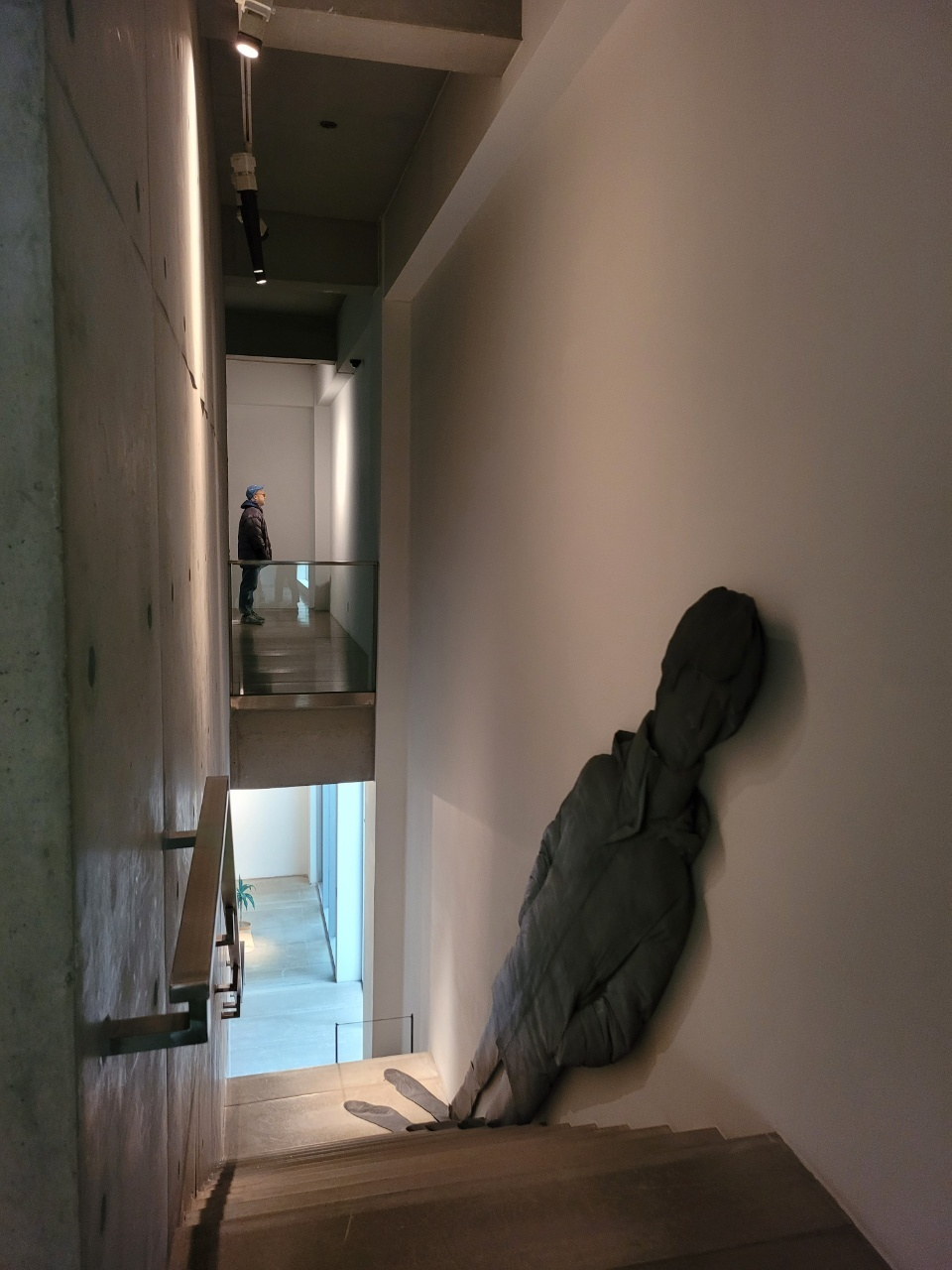 """An installation view of """"Yi Hwankwon Solo Exhibition"""" at Gallery Yeh in Seoul. (Park Yuna/The Korea Herald)"""