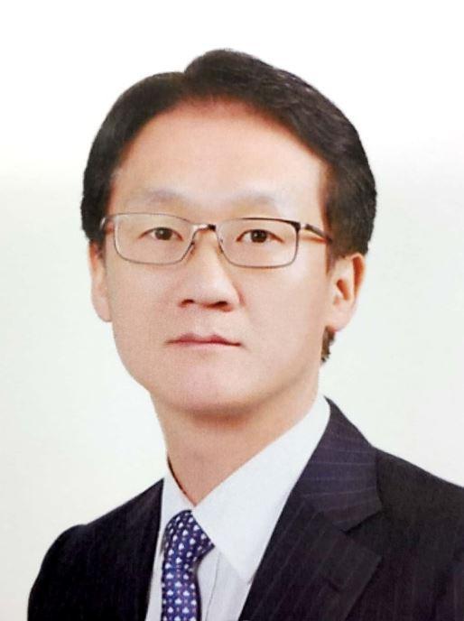 Korea Customs Service Commissioner Lim Jae-hyeon (KCS)
