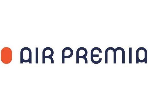 logo of Air Premia Co. (Air Premia Co.)