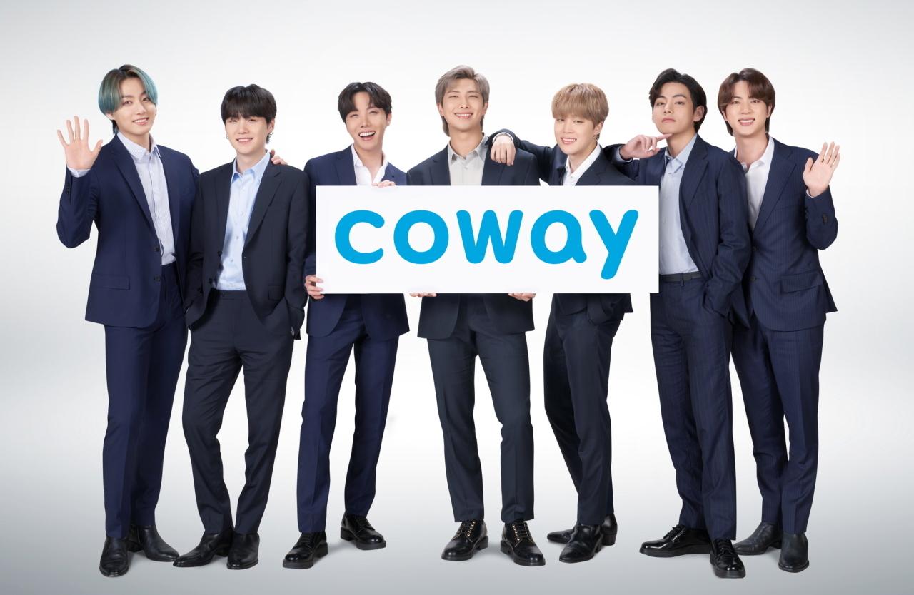 (Coway)