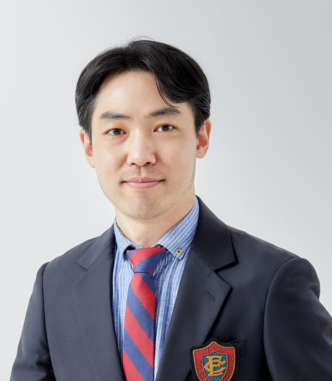 An Young-hun has been appointed to lead E-Land Retail. (E-Land Group)