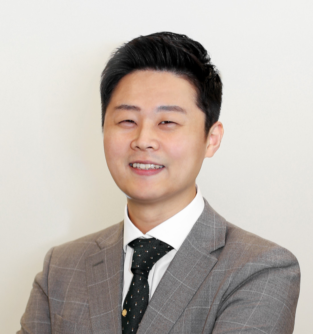 Hwang Sung-yun has been tapped as CEO of E-Land Eats. (E-Land Group)