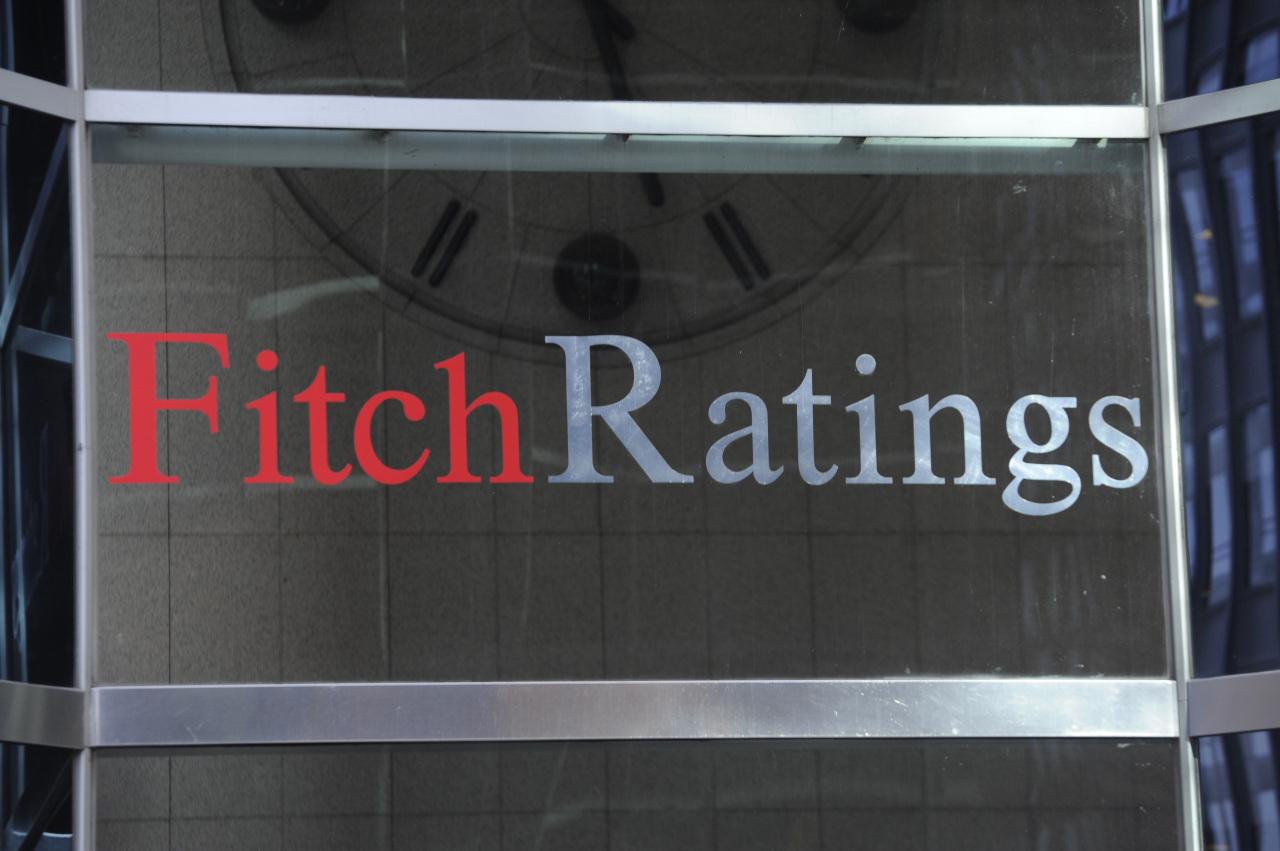Fitch Ratings (AP-Yonhap)