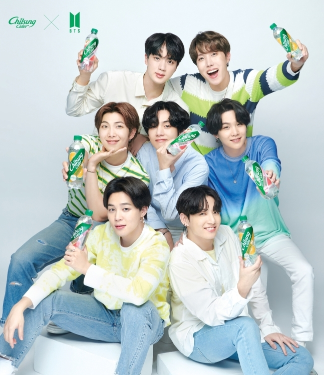 (Lotte Chilsung Beverage)