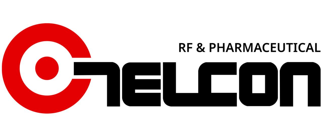 Telcon RF Pharmaceutical's corporate logo (Telcon RF)