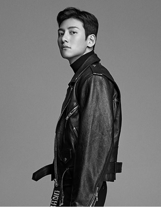 Actor Ji Chang-wook (Glorious Entertainment)