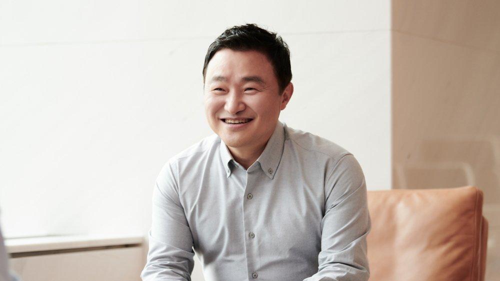 Samsung President Roh Tae-moon (Samsung Electronics)