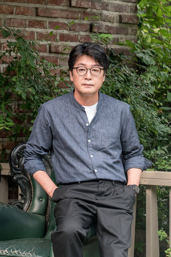 Veteran actor Kim Yoon-seok (Lotte Entertainment)