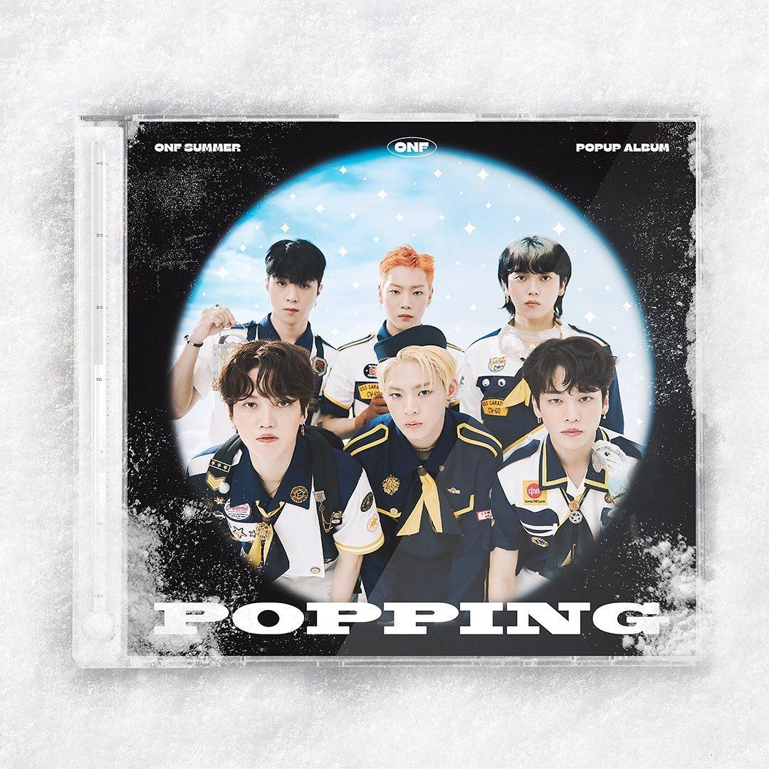 ONF (WM Entertainment)