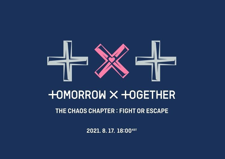 Tomorrow x Together (Big Hit Music)